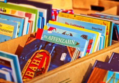 Falta diversidade nos livros infantis