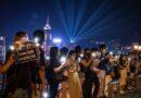Em Hong Kong manifestar-se passou a ser crime