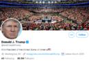 Trump, Twitter e desinformação