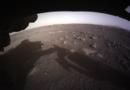 Já houve vida microbiana em Marte?