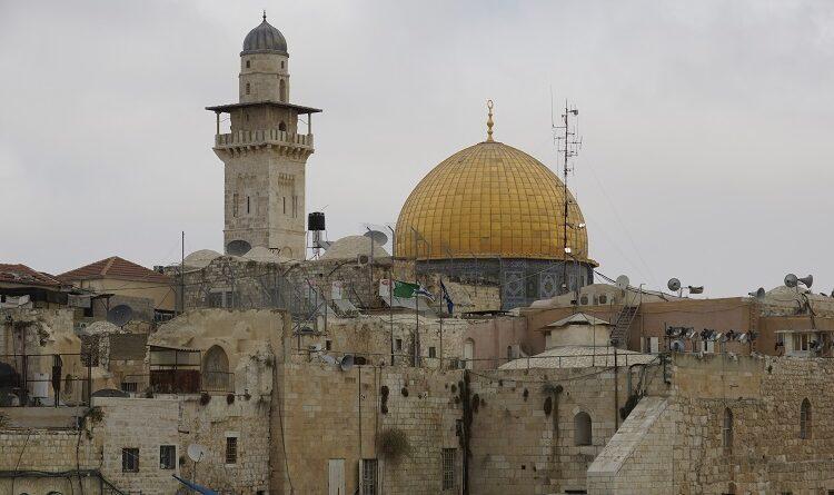 Mesquita Al Aqsa
