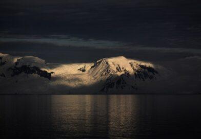 A Terra tem mais um oceano: o Antártico