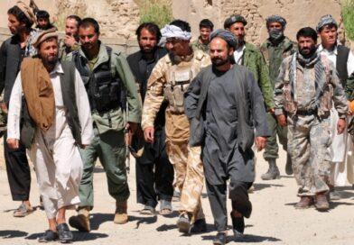 Quem são os taliban e o que têm eles a ver com grupos terroristas?